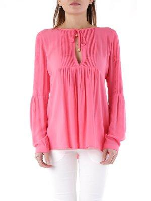 Блуза розовая | 2453735