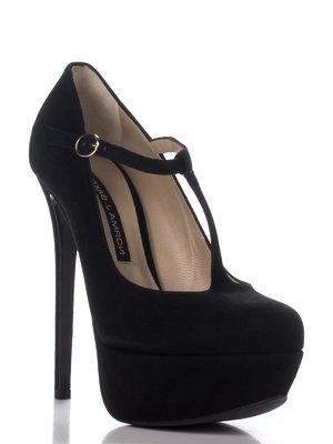 Туфли черные | 2452886