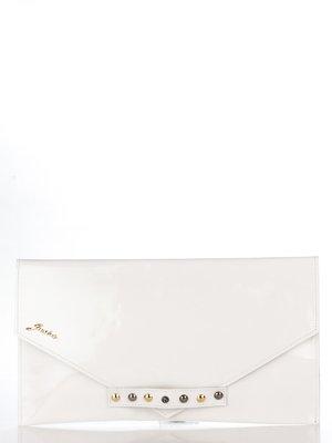 Клатч белый   2453104
