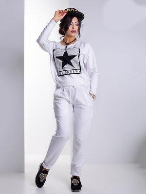 Костюм: джемпер і штани | 2460290