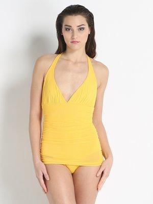 Купальник жовтий | 2467613