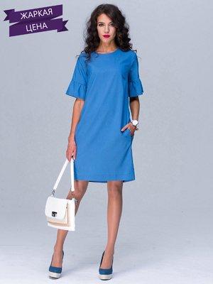 Сукня синя | 2463608