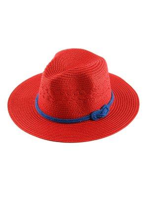 Шляпа красная | 2487657
