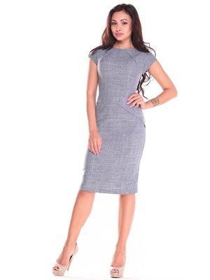 Сукня димного кольору | 2495612