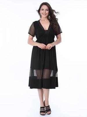 Платье черное | 2507149