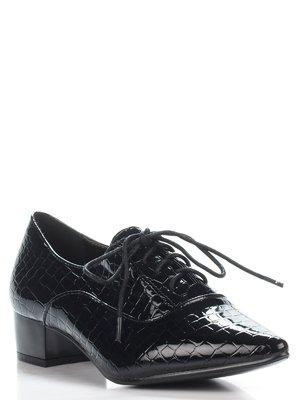 Туфлі чорні | 2504385
