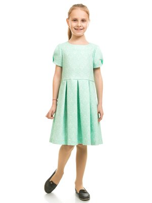 Сукня м'ятного кольору | 2418584