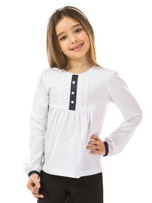 Блуза белая | 2508736