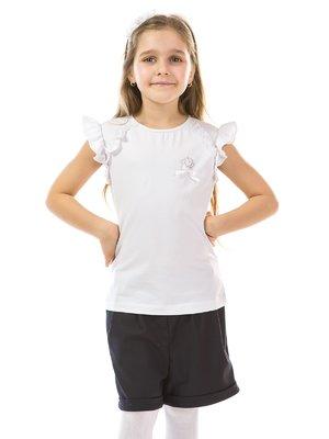 Блуза белая | 2508754