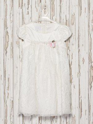 Платье молочного цвета   2506848
