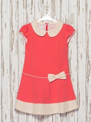 Платье коралловое   2506845
