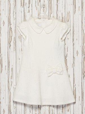 Платье молочного цвета   3340887