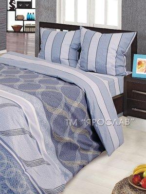 Комплект постельного белья семейный | 1972990