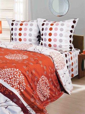 Комплект постельного белья двуспальный | 1990157