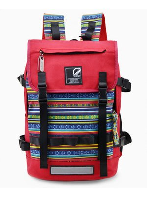 Рюкзак червоний | 2515909