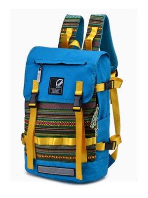 Рюкзак блакитний | 2515910
