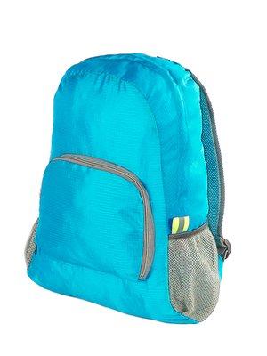 Рюкзак голубой | 2515921