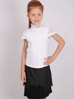 Блуза біла | 2518344