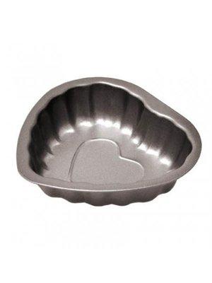 Форма для выпечки «Мини-сердце» (12,7х3,1 см) | 2480664