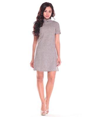 Платье цвета мокко   2536486
