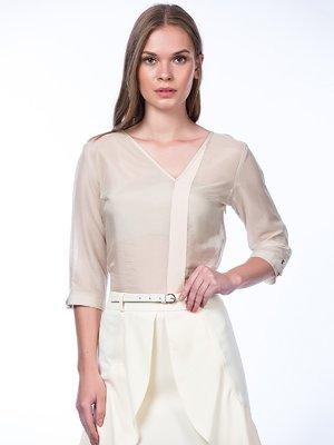 Блуза бежева   2539900