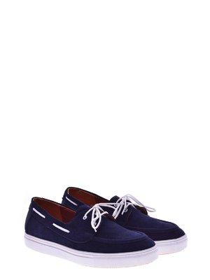 Туфли синие | 2543475