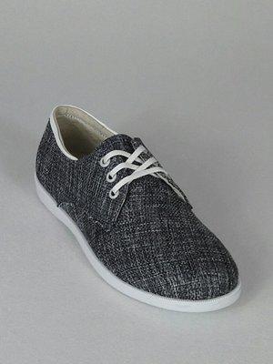 Туфлі сірі | 2554960