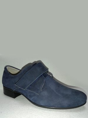 Туфлі сині | 2554907