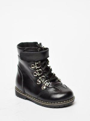 Черевики чорні | 2554727