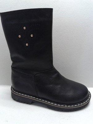 Чоботи чорні | 2554912