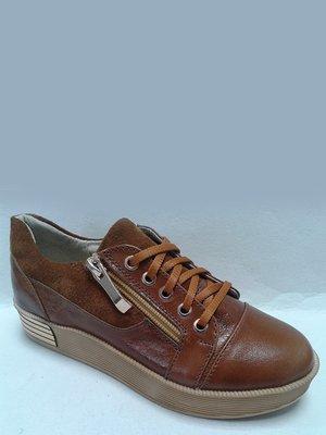 Туфлі коричневі | 2554931