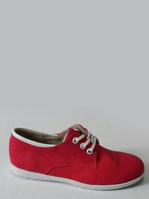 Туфлі червоні | 2554969