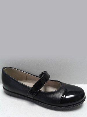 Балетки черные | 2554919