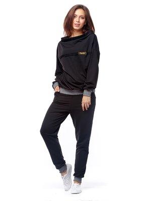 Костюм: штани і світшот | 2562879