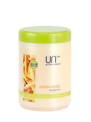Маска для волосся живильна з протеїнами вівса Avena Mask (1000 мл) - UNi.tec professional - 2558830