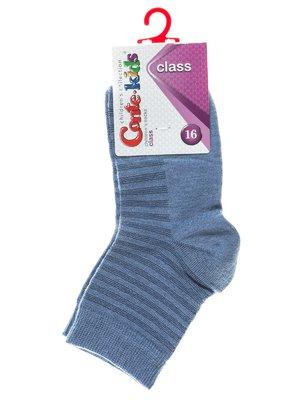 Блакитні шкарпетки   2625074