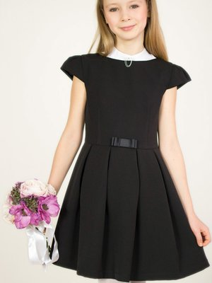 Сукня чорна | 2573112