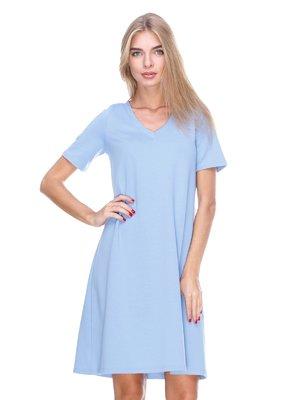 Сукня блакитна   2575482