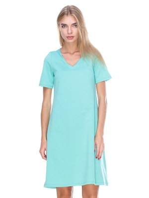 Платье цвета мяты | 2575483