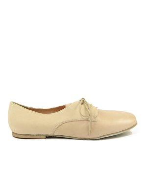Туфлі бежеві | 2581439