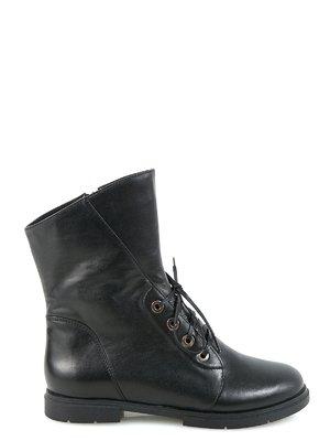 Ботинки черные | 2582580