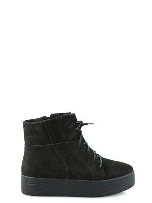 Ботинки черные | 2582588