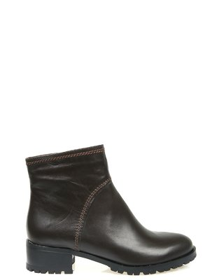 Ботинки коричневые | 2582610