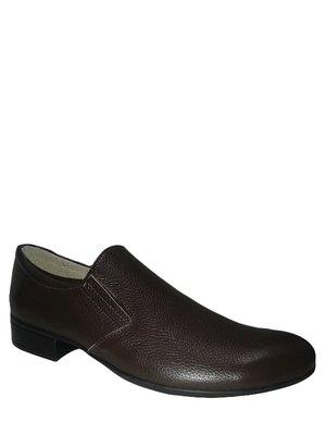 Туфлі коричневі | 2581832