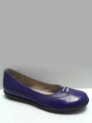 Туфлі фіолетові | 2581838