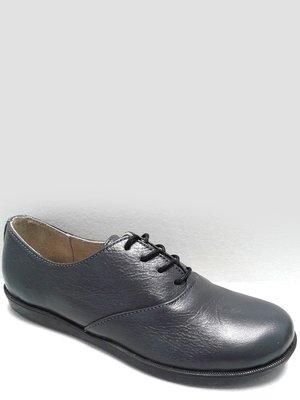 Туфлі сірі | 2581839