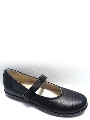 Туфлі чорні | 2581841