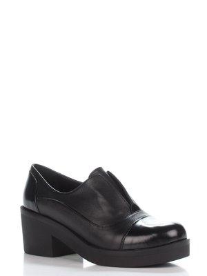 Туфли черные | 2585472