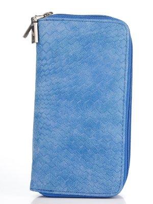 Гаманець блакитний | 2580910