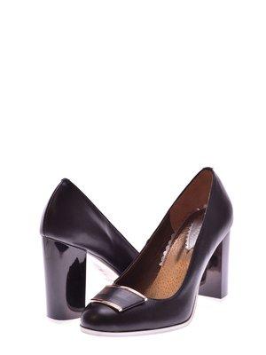 Туфлі чорні | 2577516